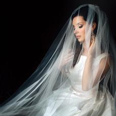 Wedding photographer Aleksandr Korobov (Tomirlan). Photo of 10.11.2017