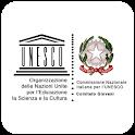 Mobile Young Unesco icon