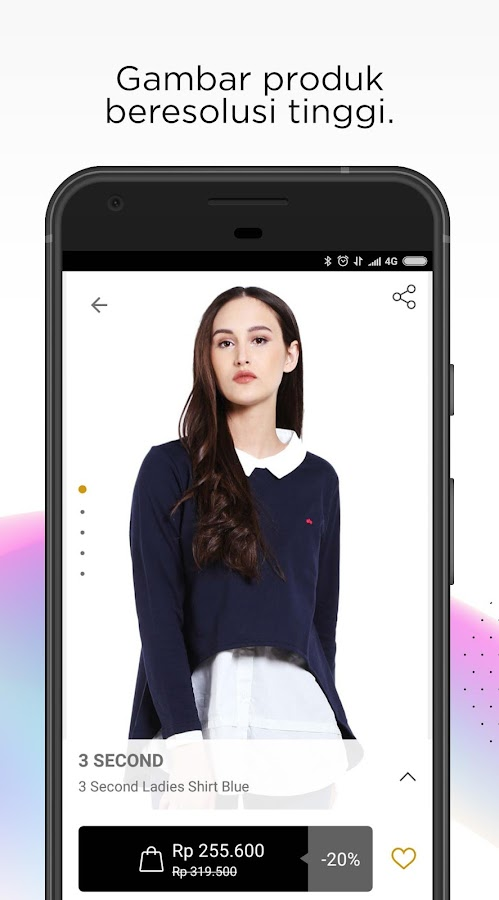 VIP Plaza: Fashion Online Shop- screenshot