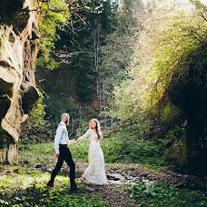 Wedding photographer Vasil Panchuk (blessingmen). Photo of 03.04.2018