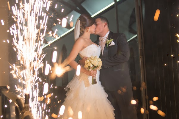 Fotógrafo de bodas Den Sanchez (densanchez). Foto del 17.05.2017