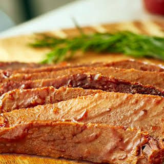 Easiest (and Best) Old-Fashioned Brisket.