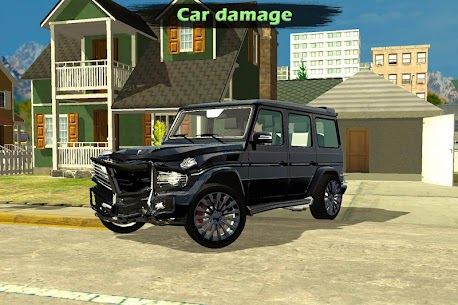 Manual gearbox Car parking MOD (Unlimited Money) 5