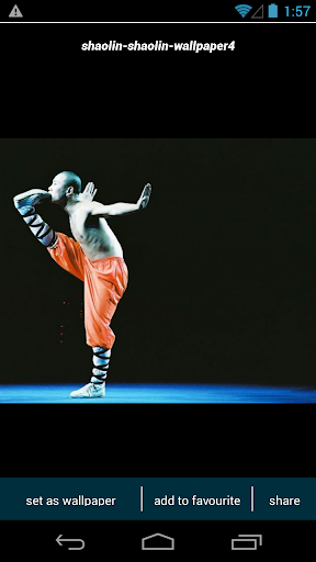 Shaolin Kungfu Wallpapers
