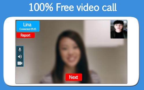random voice chat phone