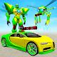 Flying Dragonfly Robot Car Transformation APK