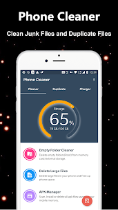 Phone Cleaner – Clean my Android & Fast Charging 1.0.18 Mod + APK + Data UPDATED 1