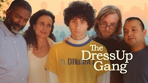 The Dress Up Gang thumbnail