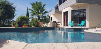 Villa 7 pièces 275 m2