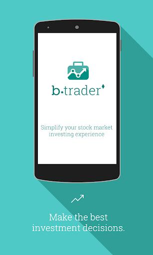 b.trader