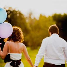 Wedding photographer Nataliya Alberto (wanderer-soul). Photo of 16.03.2014