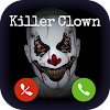 Video Call from Killer Clown