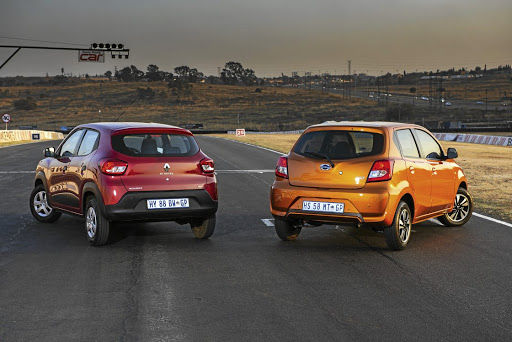 We tested two of the most unsafe cars on sale in SA – here's what we found
