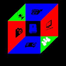 Photo: Diseño Grafico - Logo EFFE