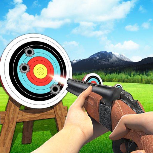 Shooting Game 3D APK