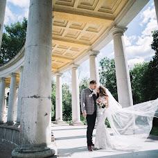 Wedding photographer Sergey Efimov (Hitori). Photo of 16.11.2015
