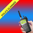 Live Police Scanner Pro icon