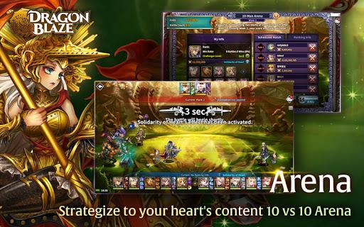 Dragon Blaze 7.2.1 screenshots 5