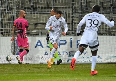 Suivez en direct commenté la rencontre entre Eupen et le Sporting de Charleroi