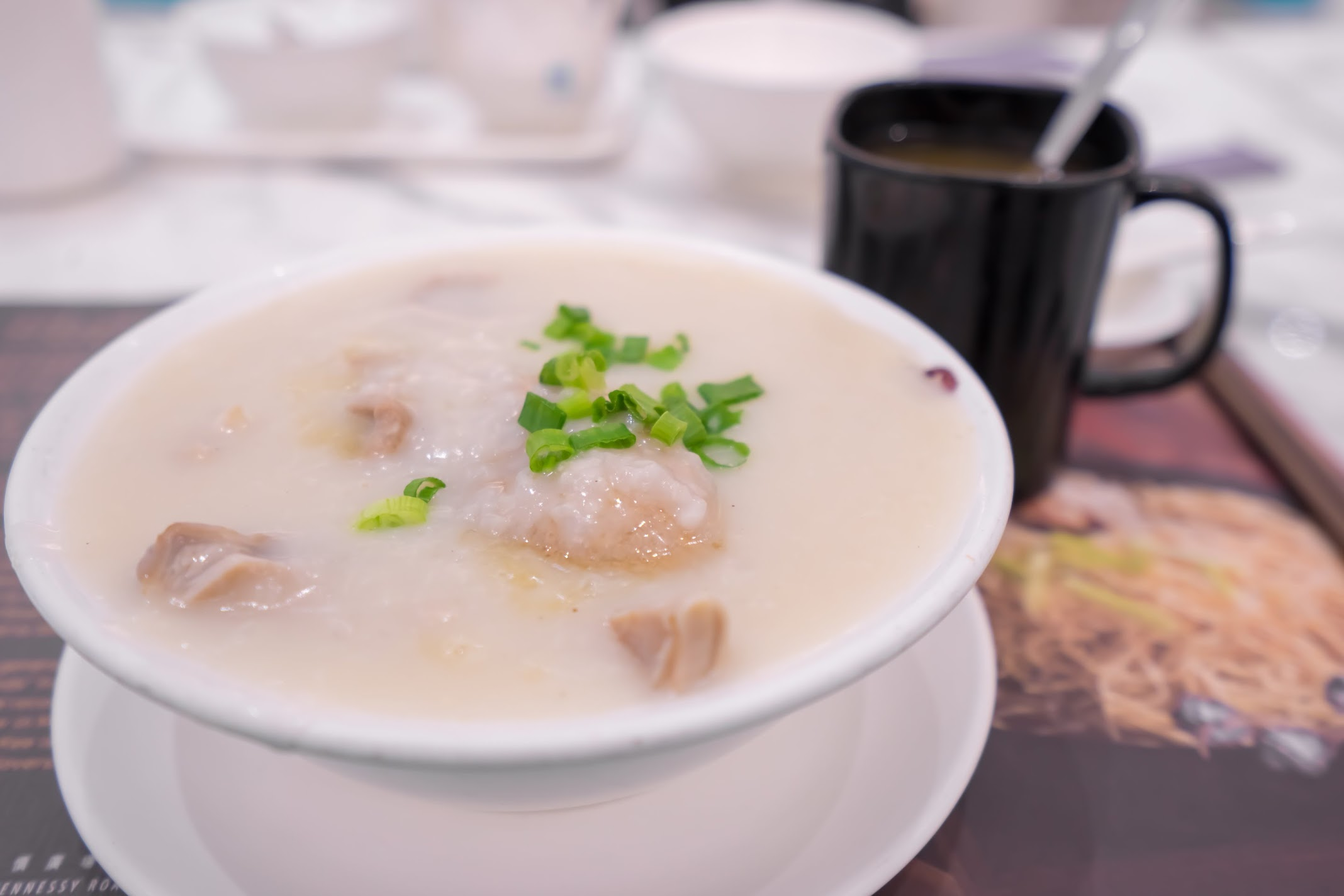 Hong Kong Ho Hung Kee Congee & Noodle Wantun Shop2