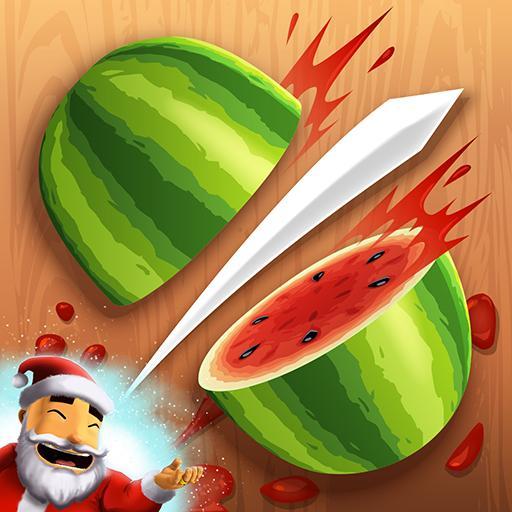 Fruit Ninja® (game)