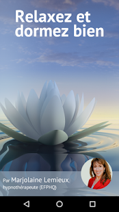 Relaxez et dormez bien - Hypnose et méditation - náhled