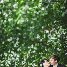Wedding photographer Stanislav Ivanickiy (ztaz). Photo of 26.05.2015