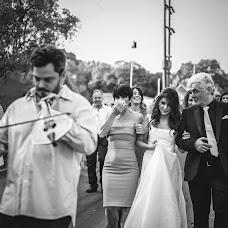 Hochzeitsfotograf Marios Kourouniotis (marioskourounio). Foto vom 23.06.2017