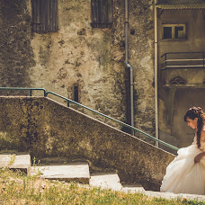 Wedding photographer Olivier MICHEL (oliviermichel). Photo of 22.06.2015