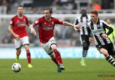Newcastle corrigé par Fulham et Odoi