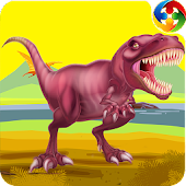 Dinosaur Egg : Puzzle For Kids