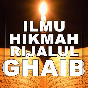 Download Ilmu Hikmah Rijalul Ghaib APK latest version app