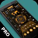 Futuristic Launcher Pro 2019 - Hitech Theme icon