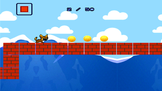 Smart Poppy: platformer games, coin games 2