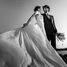 Wedding photographer Laura Messina (lauramessina). Photo of 16.05.2017
