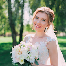 Wedding photographer Serzh Bayrachenko (SOOP). Photo of 30.03.2018