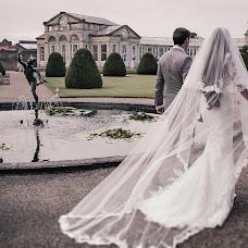 Wedding photographer Kristida Stalionyte (Kristida). Photo of 18.06.2017