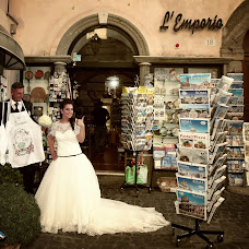 Wedding photographer Pasquale Blasotta (pasqualeblasott). Photo of 30.03.2017