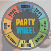 The Party Wheel