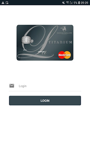 Titanium BP 0.1.01 screenshots 1