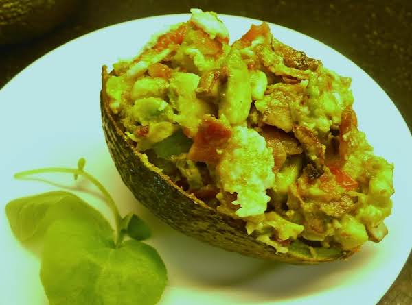 Good Morning Avocado Recipe