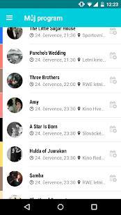 LFŠ - Letní filmová škola- screenshot thumbnail
