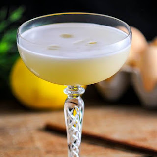 The Monk'S Muse a Gin & Chartreuse Cocktail Recipe