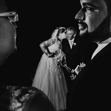 Wedding photographer Jocieldes Alves (jocieldesalves). Photo of 07.09.2017