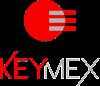Logo KEYMEX FRANCE
