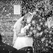 Wedding photographer Simona Vigani (SimonaVigani). Photo of 12.05.2017