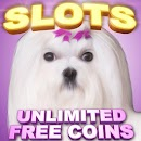 Puppy Pay Day Dog Vegas Slots Machine Casino file APK Free for PC, smart TV Download