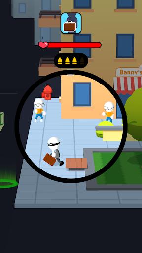 Johnny Trigger: Sniper apkdebit screenshots 3
