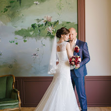 Wedding photographer Vladislav Potyakov (Potyakov). Photo of 17.06.2017