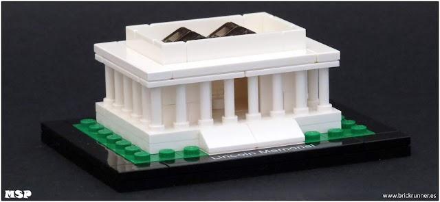 Lincoln Memorial (Washington D.C.)